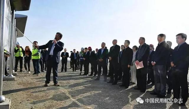 刚刚!乌鲁木齐国际机场改扩建项目开工