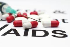 艾滋病感染的三个高危行为!发生高危行为,你知道该怎么办吗?