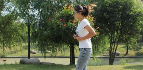 简单4招避免跑步伤害的方法