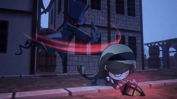 《妖怪捉迷藏》Switch实体版12月19日推出