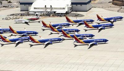 【天下头条】美航管局指责波音隐瞒飞行控制问题 受波音强生负面打击美股齐收低