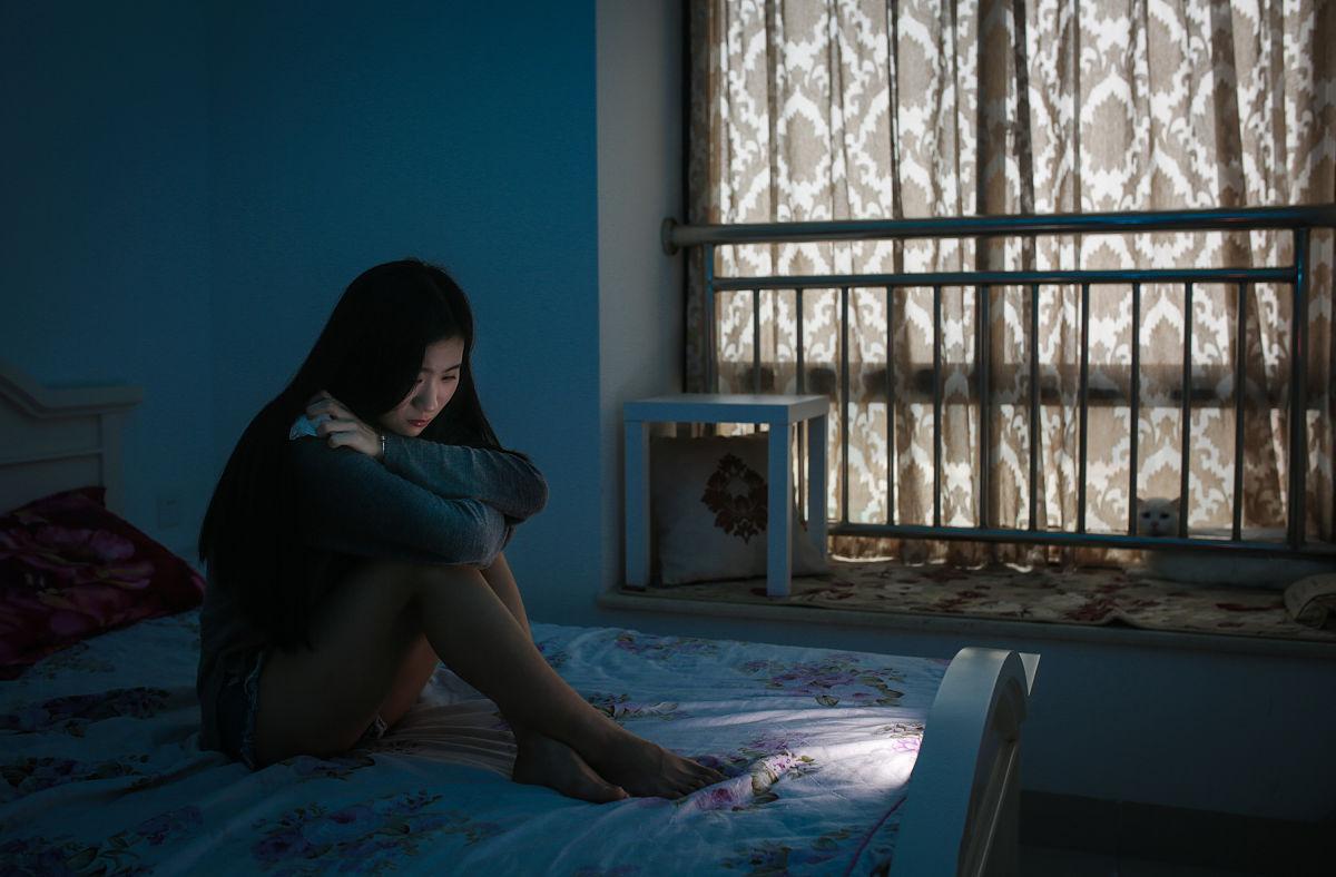 最新研究:睡不好觉,真的会导致大脑的迟钝,甚至精神失常!