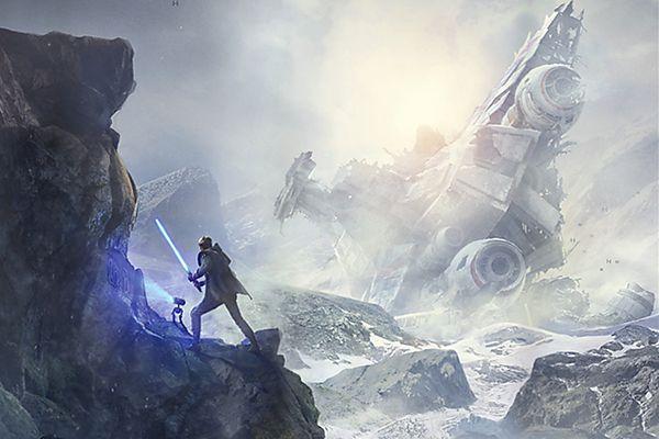 《星球大战绝地武士:堕落秩序》没有快速旅行