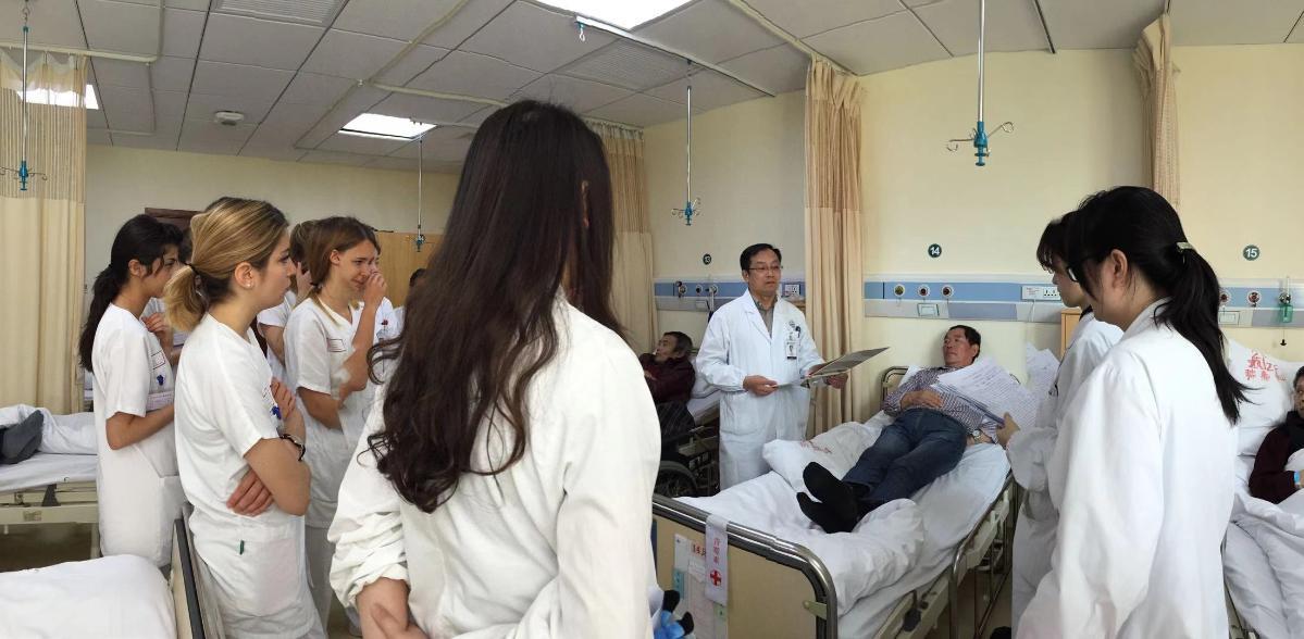 """60%胰腺癌患者初诊已是晚期,争取""""胰""""线生机!中国首个胰腺肿瘤互联网+会诊平台上线"""