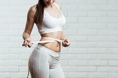 什么!你减肥竟然不知道BMI