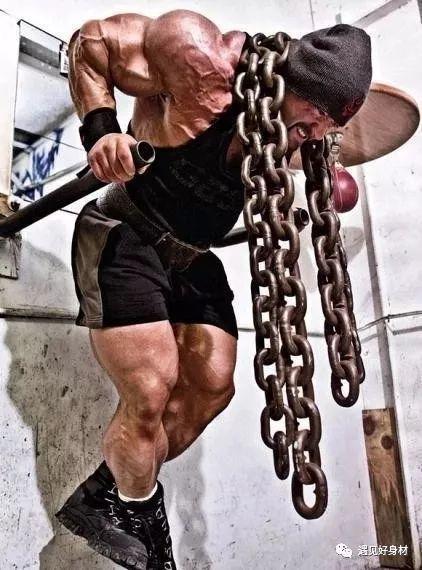世界顶级健美选手教你9条强壮法则,吃出好身材