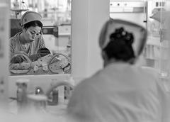 健康所系 性命相托——医务工作者与患者的暖心故事