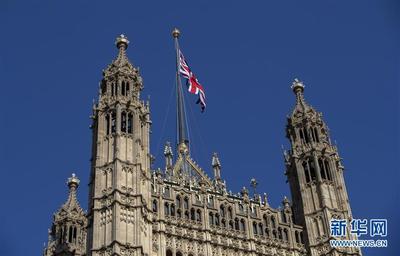 """详讯:英国议会要求首相寻求再度推迟""""脱欧"""""""