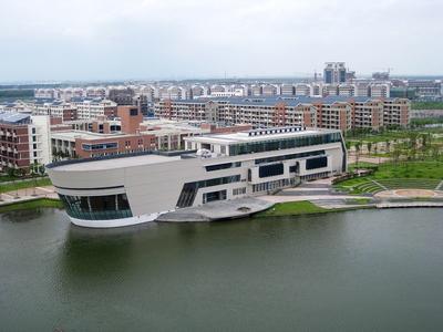 首届世界海事大会在上海召开