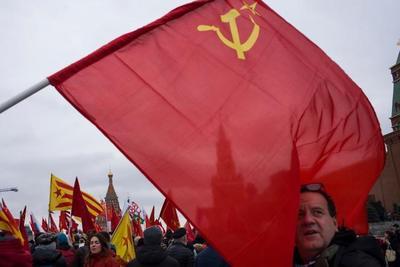 调查:六成以上俄罗斯人认为苏联改革弊大于利