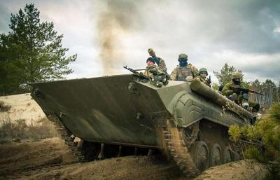 矛盾爆发,泽连斯基麻烦来了,军队出现大规模叛乱,停止对俄进攻