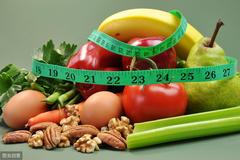 减肥达人分享4个减肥小技巧,她半年体重就降了35斤