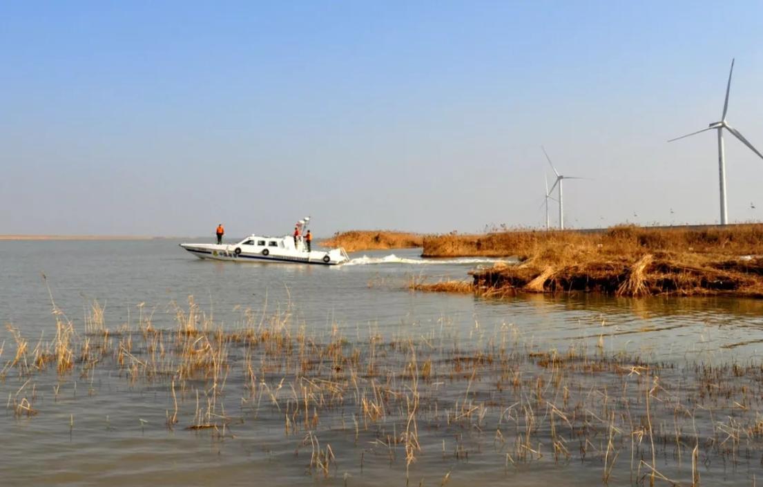 长兴岛的水 | 吴建国
