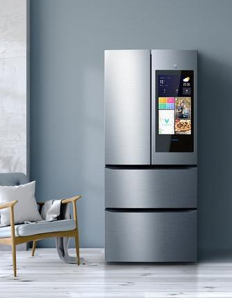 解锁家电正确使用姿势,云米冰箱给你超乎想象的体验