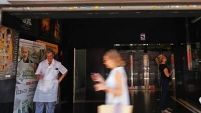 影院禁止外带食物?在西班牙会被罚款!