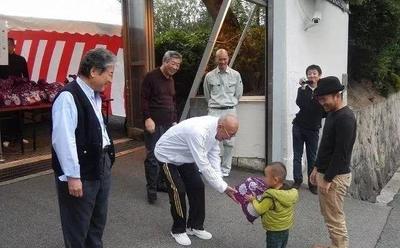 日本黑帮老龄化:山口组成员68岁依然要上街火拼