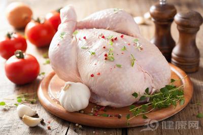 鸡肉是素食?怎么吃才健康?