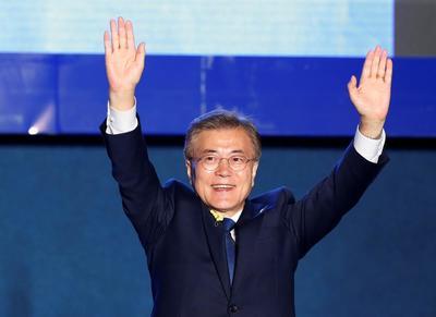 关键时刻,文在寅与鲍里斯成功联手!安倍对韩制裁计划恐遭重挫