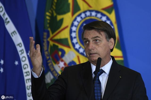 巴西总统就阿根廷大选再度发声:阿根廷选错了