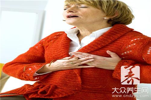 急性心力衰竭早期征兆为心功能正常者出现疲乏