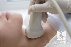 颈部甲状腺肿大症状主要集中在脖子肿大