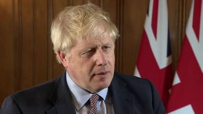外媒:英国脱欧老剧情再现 首相约翰逊提前大选提议被否