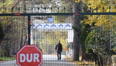 【天下头条】土耳其开始遣返美欧ISIS成员 墨西哥为莫拉莱斯提供政治庇护