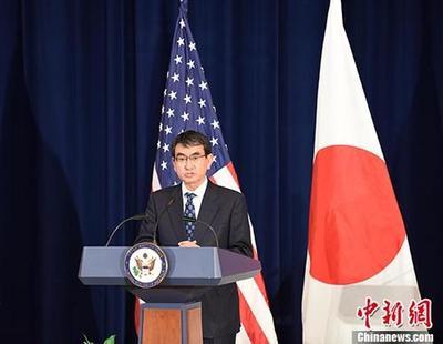 日防卫相拟在泰国与韩防长会谈 将吁韩维持军情协定