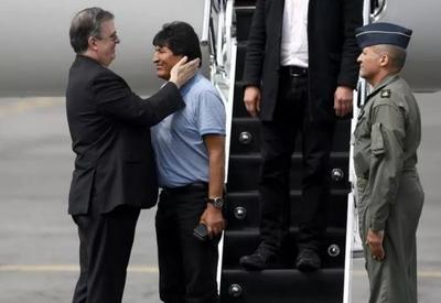 暴徒围攻市长、商店学校关门、总统被迫出逃……这就是玻利维亚反对派想要的未来?