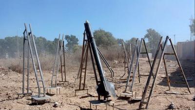 警报凌晨响起450次!200发火箭弹砸向以色列,100万名学生紧急停课