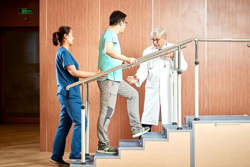 康健园 | 及时规范的康复可降低中风致残率