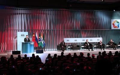 金砖机制下中国和巴西关系未来可期,高科技和人文领域将成两国合作新增长点