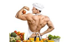 辟谣:先增肌再减脂效率更高,因为增肌可以提高基础代谢?扯淡