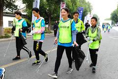 体育 环保 公益 常奥体育打造新特色赛事