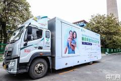 肺癌筛查防治公益行动发布仪式在京举行
