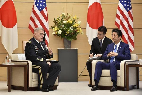 《军事情报保护协定》下周失效 日韩谈判未获进展