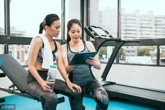 每周应该锻炼多少次?难道心里还没数吗?来学习一下吧