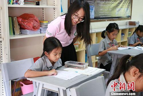 汉语考试掀热潮 泰国孔敬孔院近八千人同考YCT