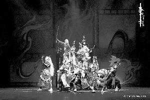音乐剧《阴阳师》给剧场提供了什么新思路?