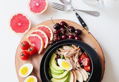 吃脂肪帮助减肥的5大原因,想瘦的你得知道