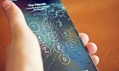 五个外国人里,就有一人用碎屏手机