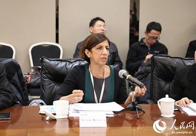 """""""基于区块链的跨境电商在线争议解决""""研讨会在京举行"""