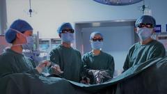 外科医生的心声|终其一生,寻找默契的手术团队