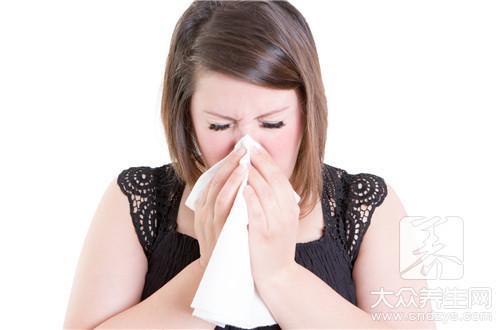 鼻子干疼的处理方法:可能是干燥性鼻炎