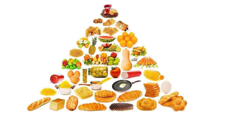 """""""人吃五谷杂粮,也生百病"""",做到""""食饮有节"""",或许可以少生病"""
