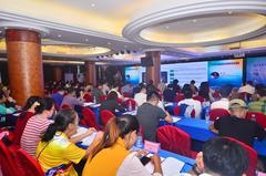 2019年海南省群众体育业务培训班开班 200余名学员参与