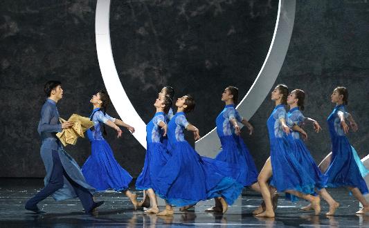 长三角文博会 未来3年,江苏乐迷也能看到上海歌剧院的精品力作了!