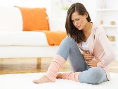 青春期月经不调的原因:情绪波动、内分泌功能不成熟