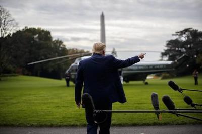 特朗普的这个愿望,满足起来真挺难……