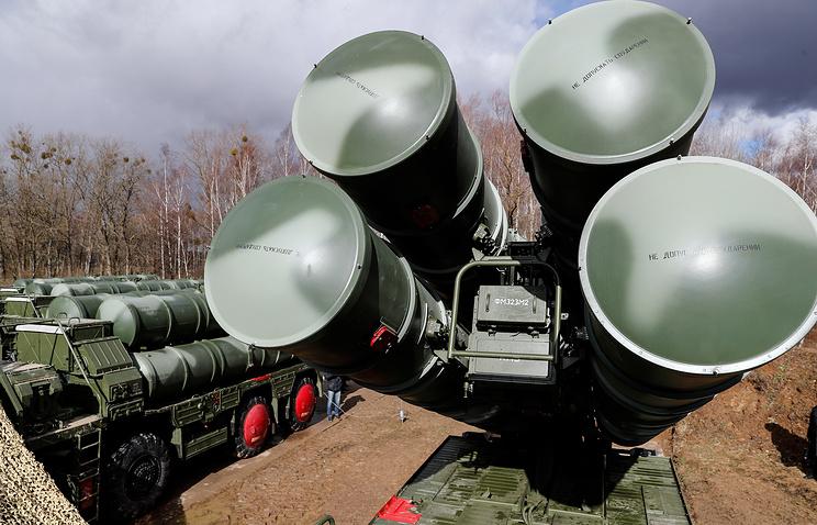 美高官警告土耳其:销毁S-400 否则随时可能受制裁